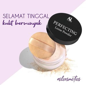 PERPECTING LOOSE POWDER