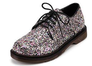 Shoe 2709 Black | White