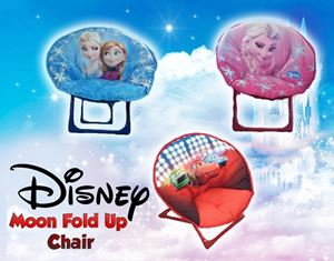 Disney Moon Fold Up Chair