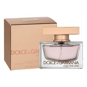 Rose the one by Dolce & Gabbana 120ml