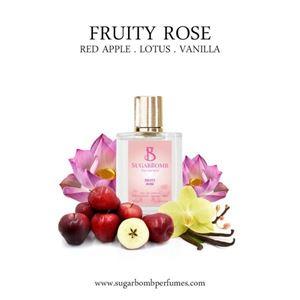 FRUITY ROSE 30ML