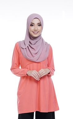 Qissara Amanda QA215 -  S, M and L sold out, others available