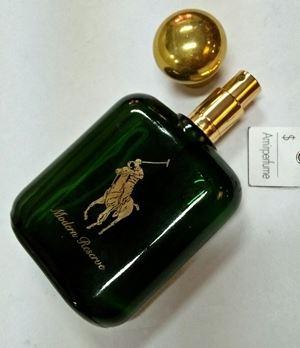 Ralph Lauren Polo green