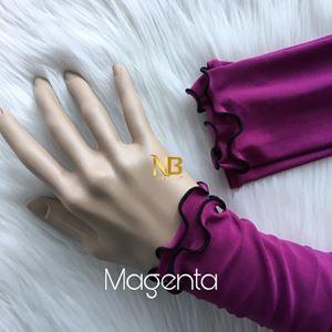 BELLA - MAGENTA