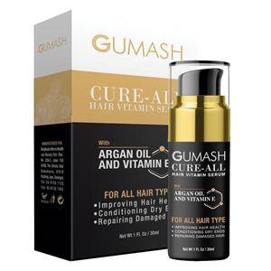 GUMASH Cure-All Hair Vitamin Serum 30ml