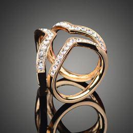 Scarf Buckle Rings - 15