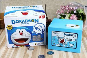 Mischief Saving Box - Doraemon