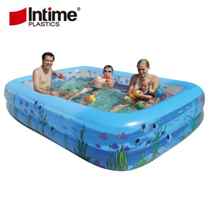 Giant Family Swimming Pool YT007 With Air Pump