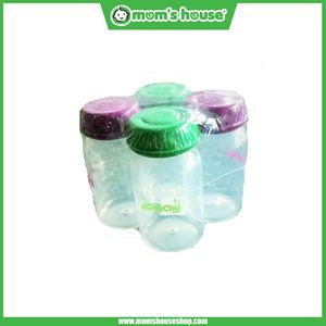 STORAGE BOTTLE CHU CHU (4 OZ )