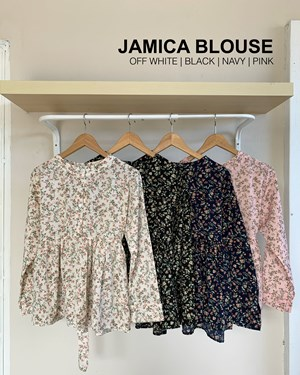 Jamica blouse