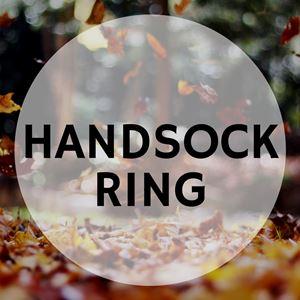 HANDSOCK RING