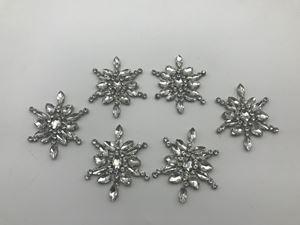 Chunky iron (white)