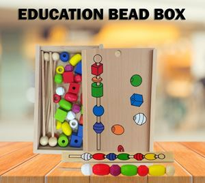 EDUCATION BEAD BOX