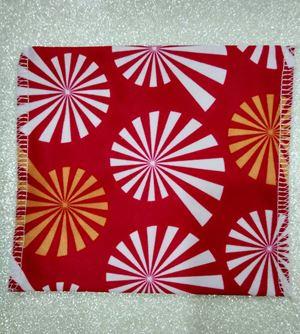 Pad Wrapper (Random Print)