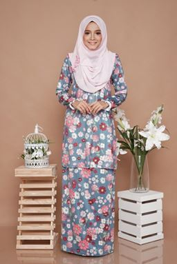 Qissara Zara QZ309