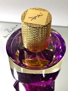 Manifesto Yves Saint Laurent for women 90 ml Eau de Parfum.