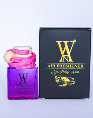 WAN AIR FRESHENER - AQUA