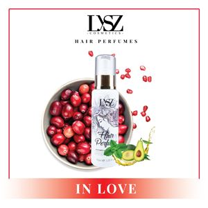IN LOVE 30ML ( Main Accord - Soft / Sweet / Fruity )