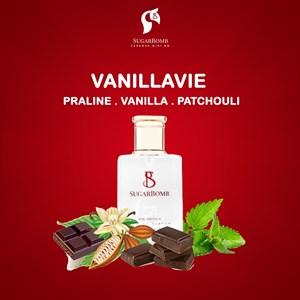 VANILLAVIE 30ML (GOLD EDITION)