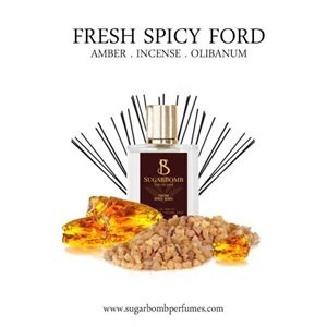 FRESH SPICY FORD 30ML