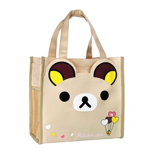 Hand Carry Cartoon Lunch Bag ( RALIKUMAR)