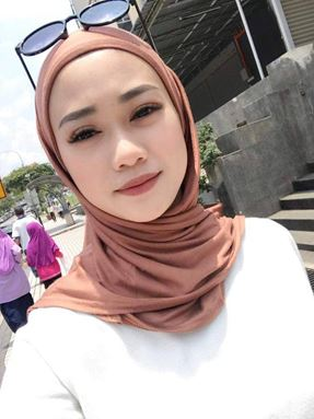 BAWAL INSTANT COTTON ARIANA