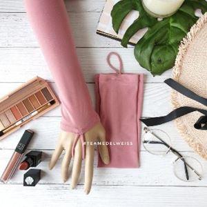 QASEH RING - ROSE PINK