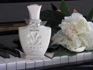 CREED LOVE IN WHITE 35ML