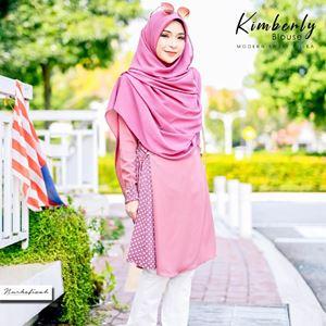 KIMBERLY (CARMINE PINK)