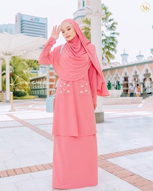 KURUNG LOVENA IRONLESS