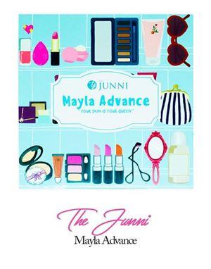 MAYLA SET (ADVANCE)