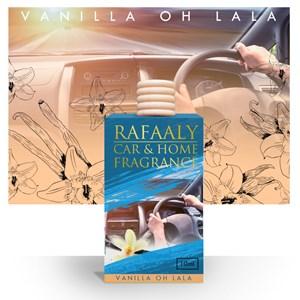 VANILLA OH LALA - 10ML