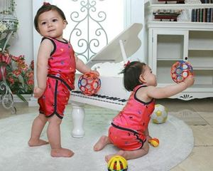 @ 12371  POLO RED SET. ( SUZE 12M & 24M )