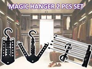 MAGIC HANGER 2 PCS SET N01056