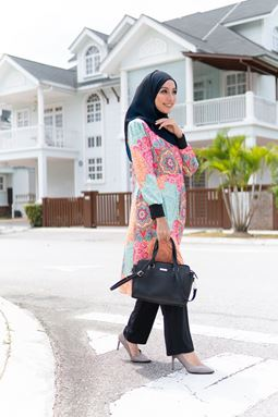 Helwa Exclusive (H108) Blouse By Qissara