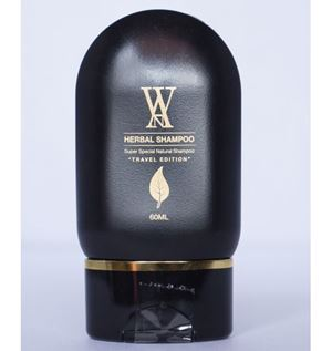 WAN HERBAL SHAMPOO 60ML