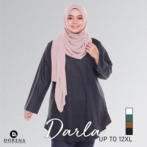 Darla BLACK