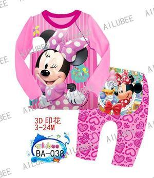 Pyjamas Minney Mouse