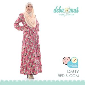 DEBUMAS DRESS - DM19
