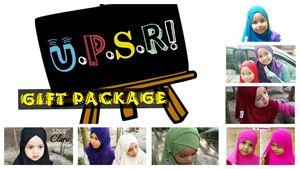 Pakej Hadiah UPSR