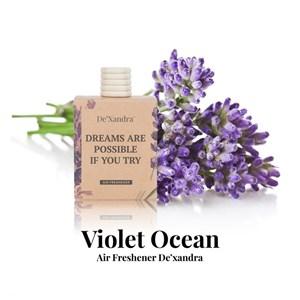 (AF) VIOLET OCEAN