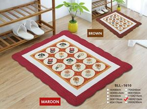 BLL 1610 CARPET PATCHWORK (160 X 210)