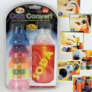 Can Convert 6pcs