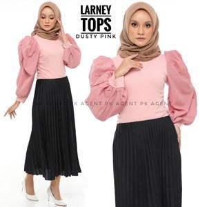 LARNEY TOPS