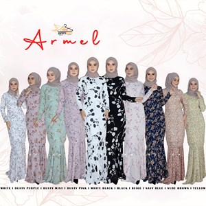 ARMEL EXCLUSIVE KURUNG