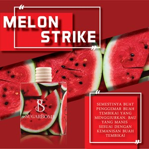(AF) Melon Strike (SugarBomb) (Single)