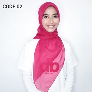 Bawal Shining Diamond Dbatoo Code 02