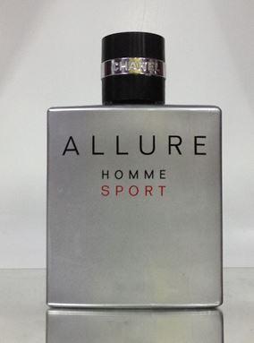 Allure Homme Sport Chanel for men 100ml