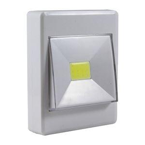 COB ULTRA BRIGHT LIGHT SWITCH