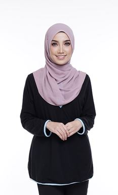 Marissa Blouse MR23 - Size regular sold out, others available